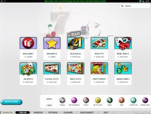 gnuf casino download